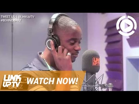 Skrapz - Behind Barz [@skrapzisback] | Link Up TV
