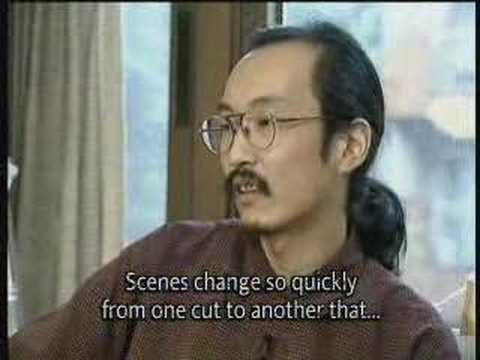 Perfect Blue: Interview With Director Satoshi Kon