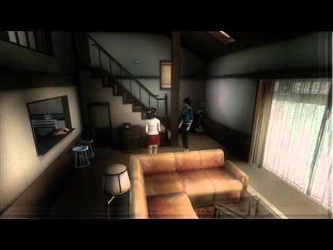 2# Fatal Frame III - Mistérios