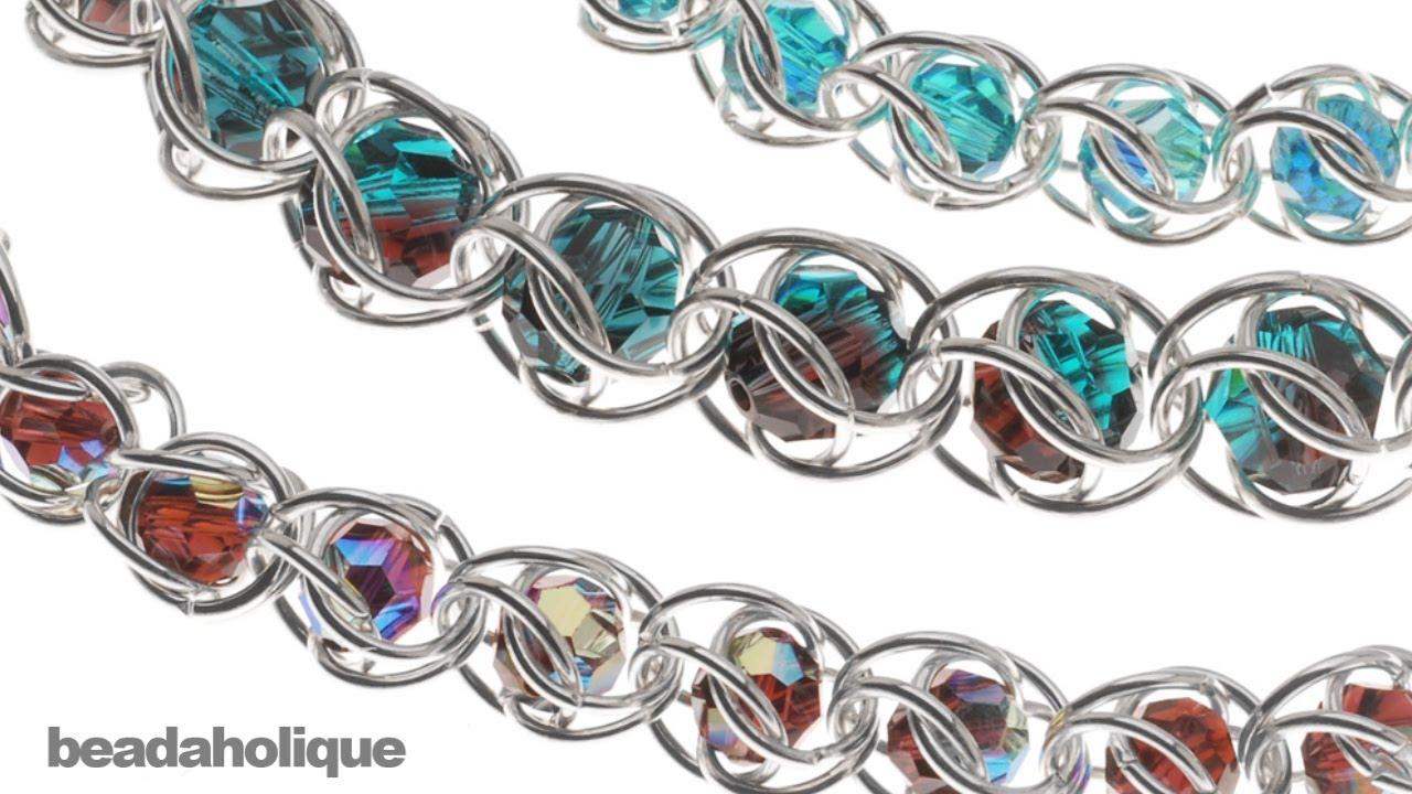 Diy leather braided bracelet