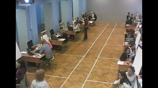 """Демонстрационный экзамен по компетенции """"Предпринимательство"""""""