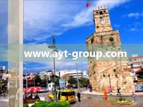 Work in Antalya Turkey Full Part Time Working Jobs