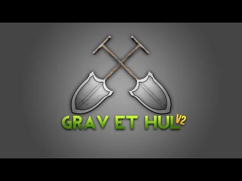 GEH v2 episode 18 - Iron farm take 1