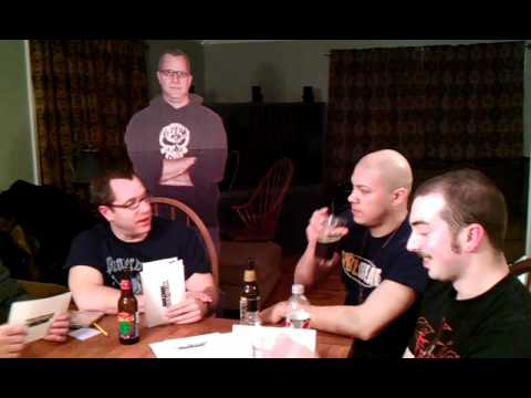 GOD FORBID Interview with DOC COYLE Part 2 METAL RULES!