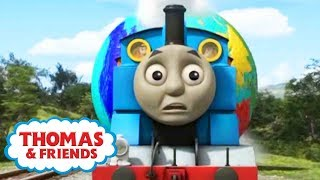 Emily Saves the World ⭐Thomas & Friends UK ⭐15 Minute Compilation! ⭐Cartoons for Children
