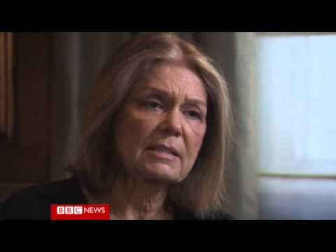 HARDtalk   Gloria Steinem Part 1