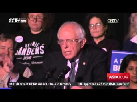 World Headlines: Julian Assange; Clinton vs. Sanders; Fighting the Zika Virus