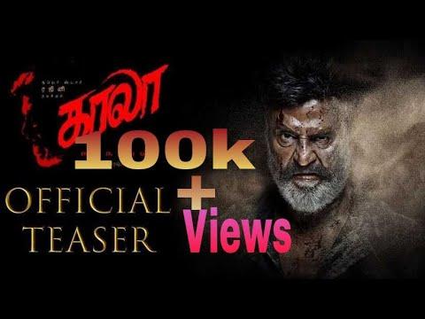 Kaala(officials trailer Telugu) =Rajinikanth|pa Ranjith