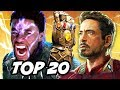 Black Panther TOP 20 Easter Eggs   Avengers Infinity War And Comics Explained