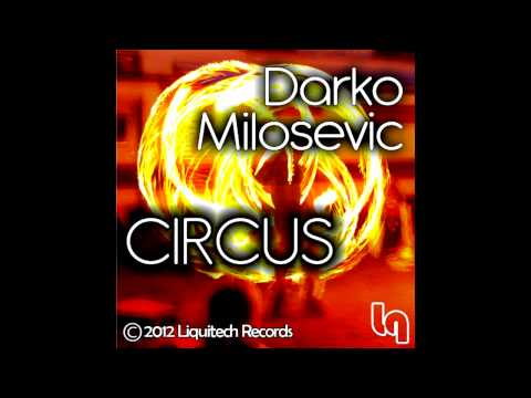 Darko Milosevic - Phenomenal woman / Liquitech Records