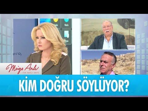 Hasan Basri Çetin mi yoksa Mehmet Dağcı mı doğru söylüyor? - Müge Anlı İle Tatlı Sert 3 Kasım