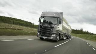 Scania New R-series