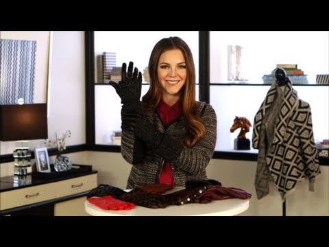 The Best Leather Gloves For Every Occasion, Winter Fashion, FabSugar Must Haves