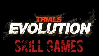 Trials Evolution - SKILL GAMES