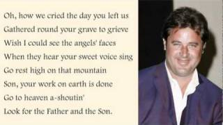 download lagu Vince Gill - Go Rest High On That Mountain gratis