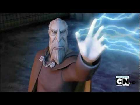 Star Wars The Clone Wars: Count Dooku Tribute!