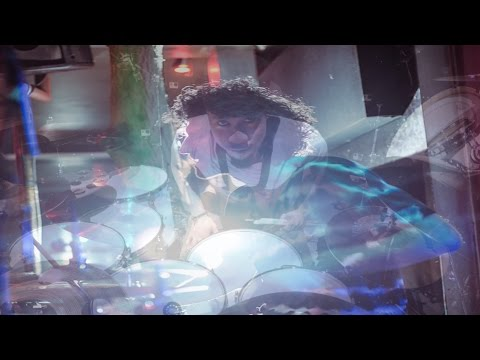 Jojo Mayer VS Tony Royster Jr Drum Battle