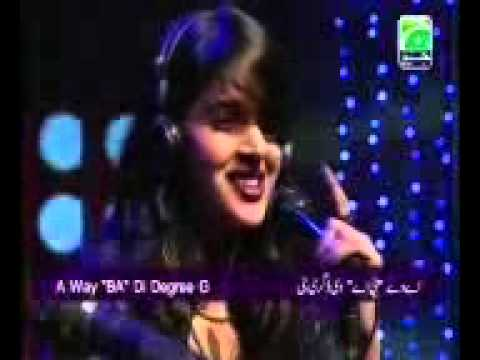 Arif Lohar Jugni In Gujar Khan video