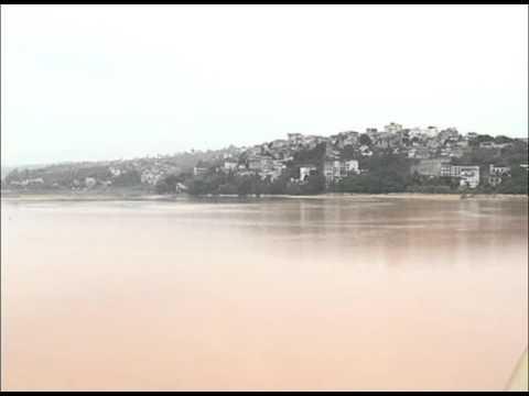 Ministério Público pede a IGAM estudo da qualidade da água do Rio Doce - Jornal Minas