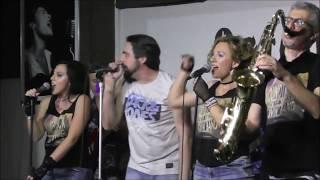 """Soundtruck Movie music movin´ band"" - Cafè Neruda"