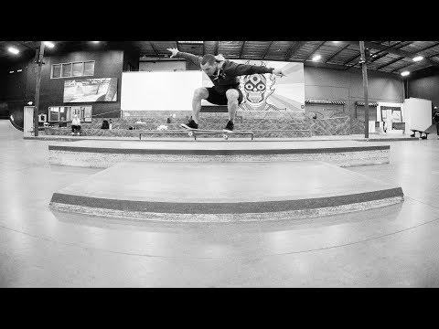 Nick Dompierre - He Could Go All The Way
