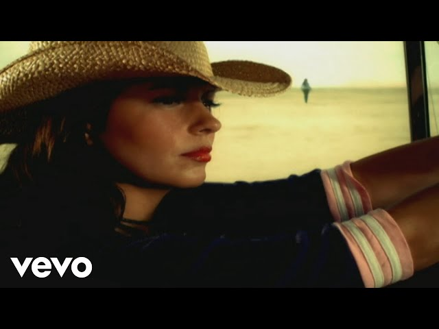 Sara Evans - Perfect (Official Video)