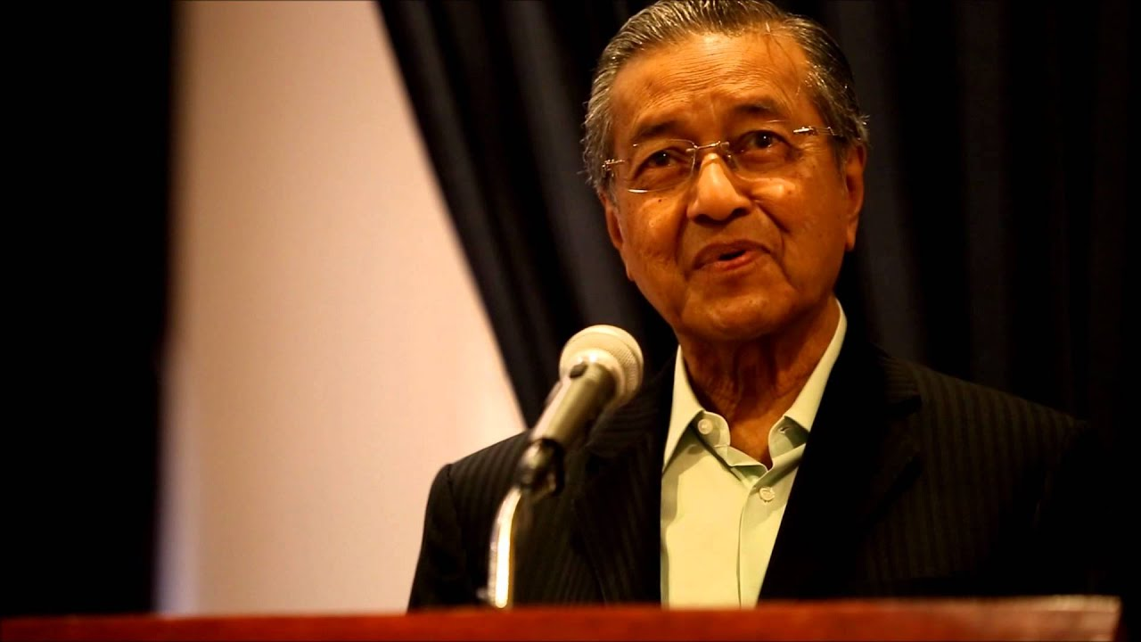 tun dr mahathir mohamad Tun dr mahathir mohamad perdana menteri malaysia keempat (1981-2002) latar belakang tun dr mahathir mahathir bin mohamad dilahirkan pada 20 disember 1925 oleh wan tempawan di sebuah rumah di lorong kilang.