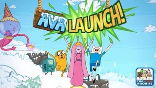 Adventure Time: Avalaunch - Friends that Roll Together, Stay Together (CN Games)