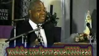 Lionel Benjamin Abdenwel