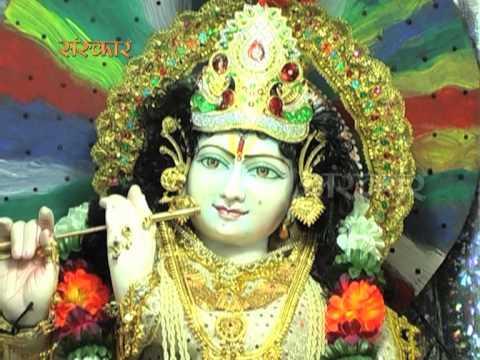 Radhe Radhe Bol Pyare (krishna Bhajan) | Kanha Aana Re | Vijay Batalvi video
