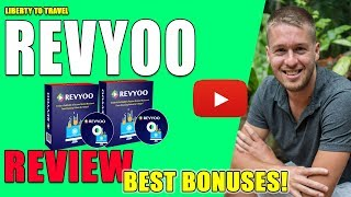 Revyoo Review - 🛑 STOP 🛑 YOU 1001% HAVE TO WATCH THIS 📽 BEFORE BUYING 👈