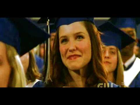 Post Grad - OTH Style