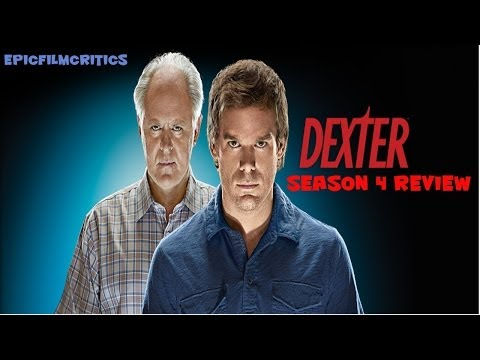 Dexter Season 4 Review