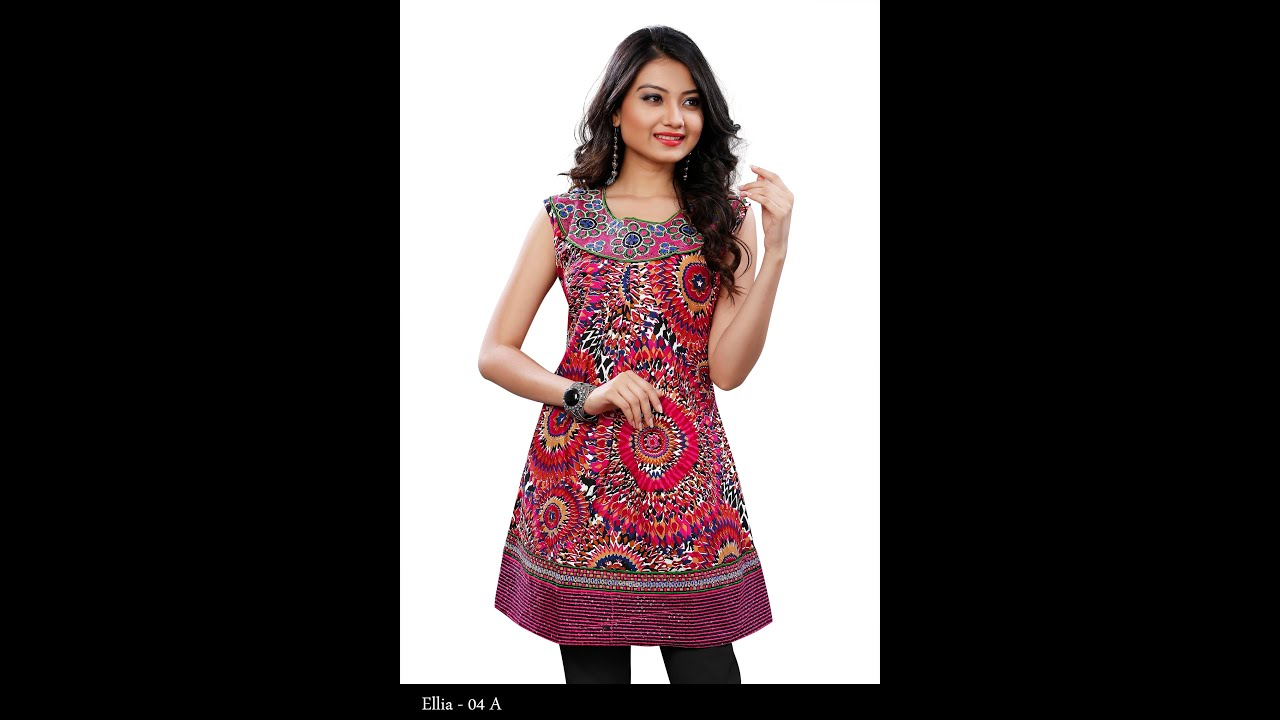 Women Designer Clothes Online Indian Kurtis Buy Designer