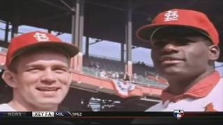 Bob Gibson - Baseball Legend