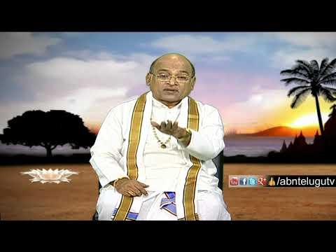 Garikapati Narasimha Rao About Fasting | Nava Jeevana Vedam | Episode 1366 | ABN Telugu