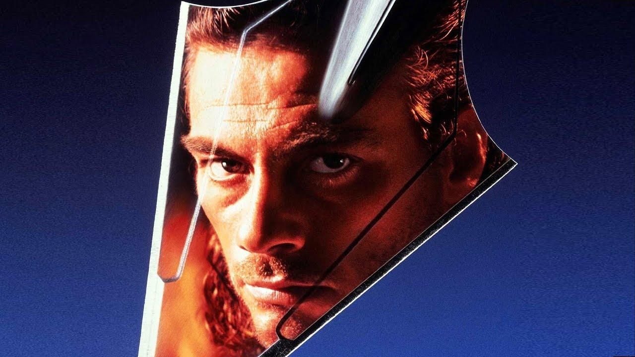 Image result for Hard Target (1993)