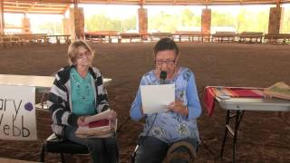 Woodland Jom Presentation By Mary Jo Webb