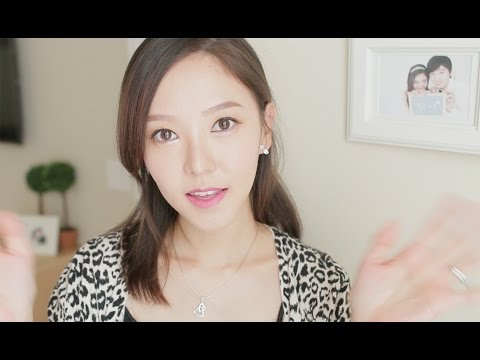 My Makeup Story TAG ♥