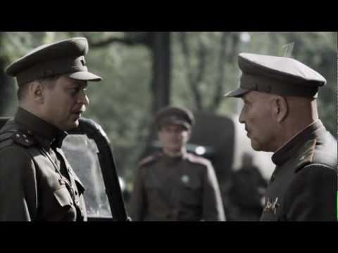 """""""Снайпер 2. Тунгус"""". Анонс на Первом канале"""