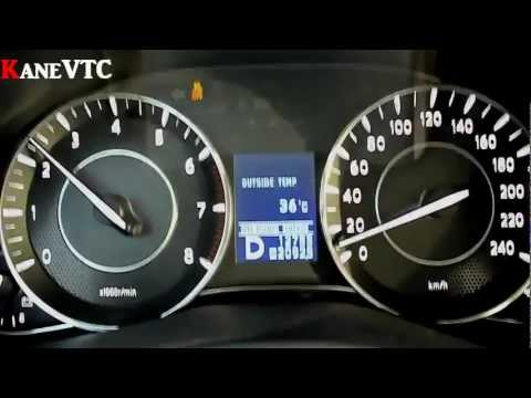 nissan patrol 2011 LE  top speed  - YouTube.flv