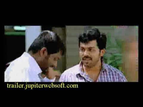 Naan Mahaan Alla Original High Quality Trailer video