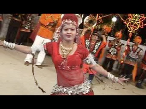 Rajasthani Songs - Mara Diggi Puri Ka Raja - Rajasthani Sexy Hot Dance Video Song 2014 video