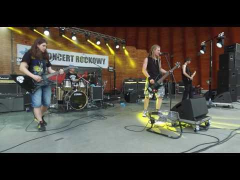 Warhlack@Koncert Rockowy W Godowie [02.07.2016]