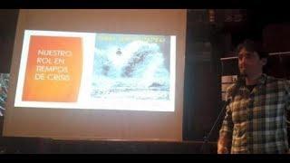 Faros en Tiempos de Crisis, Matrices Culturales y Medios de Comunicación