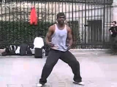 Street Dance In Paris Freshmaza Com video