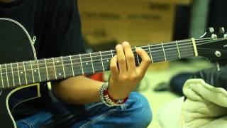 Superman Is Dead  Sunset Ditanah Anarki Cover Guitar Revil