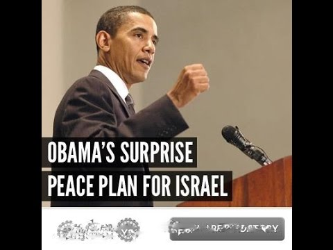 Will The Antichrist Barack Obama Corrupt Tactics Defeat PM Netanyahu 2 Enable His 7 Yr. Peace Deal?