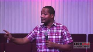 Pastor Endale Woldegiorgis - Worship and Preaching Time - AmlekoTube.com