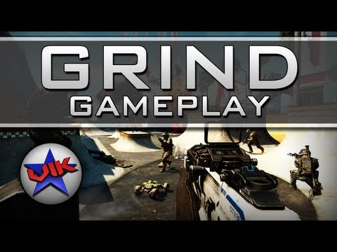 Black Ops 2 GRIND Gameplay with Diamond Peacekeeper